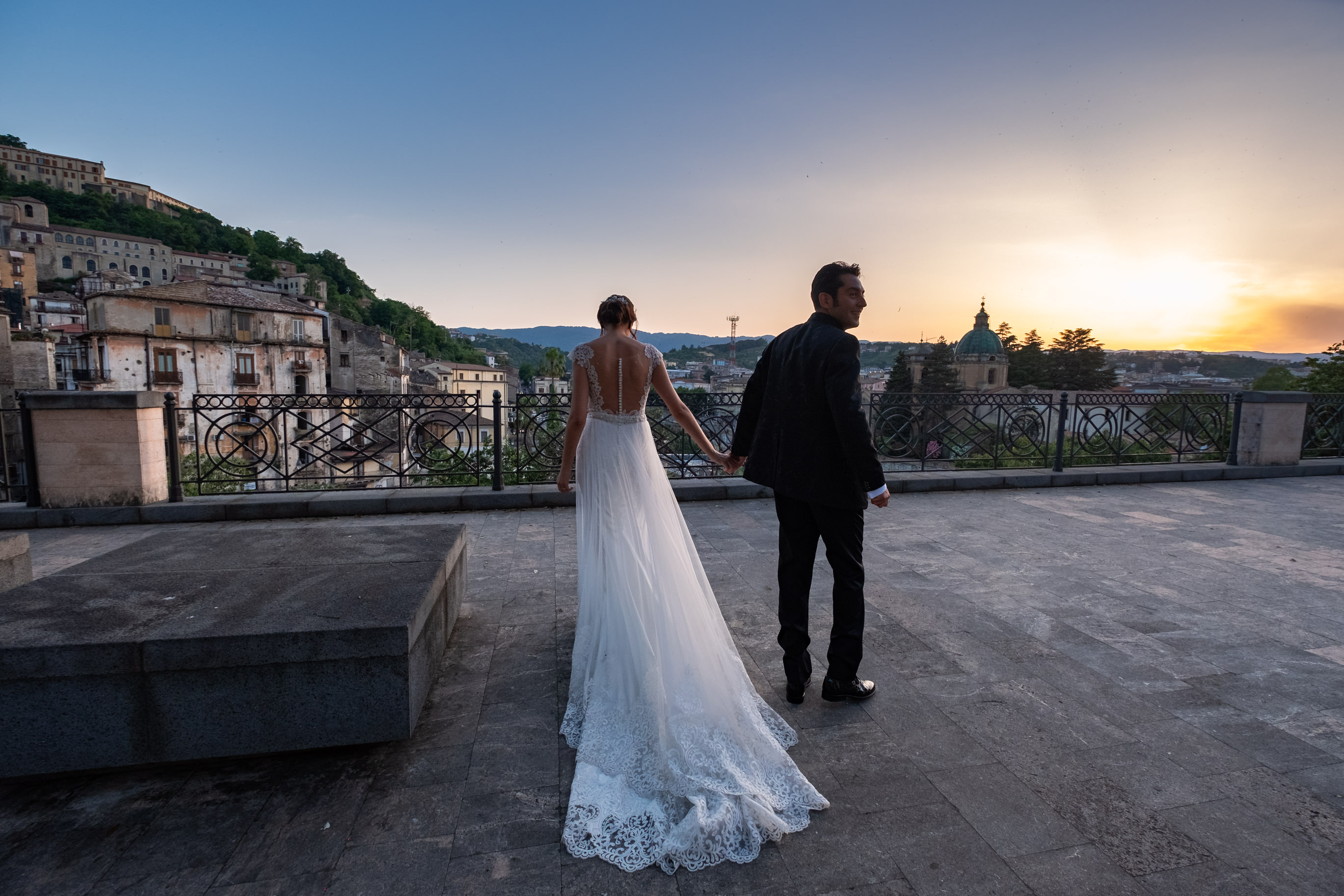 photography wedding reportage italy